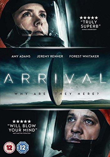 Arrival 2016 Film Summary Gradesaver