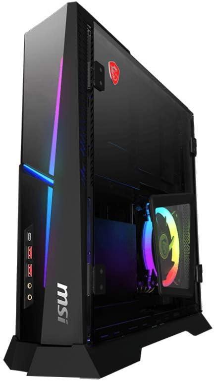 MSI Trident X Plus 9SE-088EU - Ordenador de sobremesa (Intel Core ...