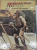 Indiana Jones & the Temple of Doom Movie Storybook