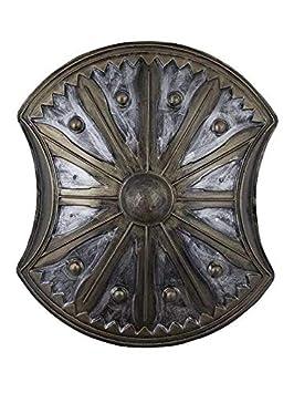 DISBACANAL Escudo Gladiador Romano