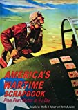 America's Wartime Scrapbook: From Pearl Harbour to V-J Day