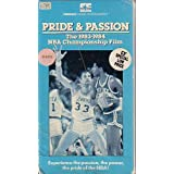 Pride and Passion : The 1983-1984 NBA Championship Film