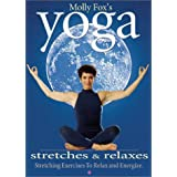 Molly Fox's Yoga: Stretches & Relaxes