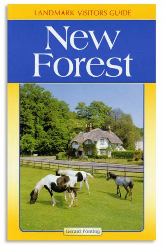 The New Forest (Landmark Visitor Guide)