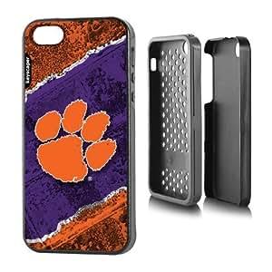 Clemson Tigers iphone 6 plus Rugged Case Brick NCAA WANGJING JINDA