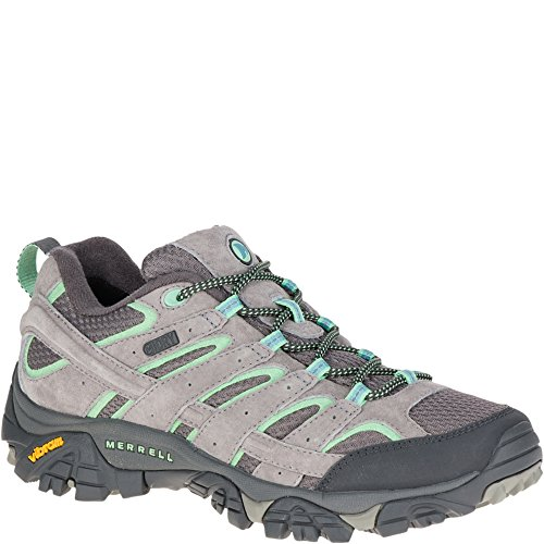 Merrell Women's Moab 2 Waterproof Hiking Shoe – DiZiSports Store