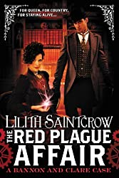 The Red Plague Affair (Bannon and Clare Book 2)