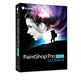 Corel PaintShop Pro 2018 Ultimate Commercial