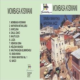 nafirikiria nitakujibu simba wanyika from the album mombasa kisiwani