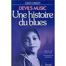 HISTOIRE DU BLUES