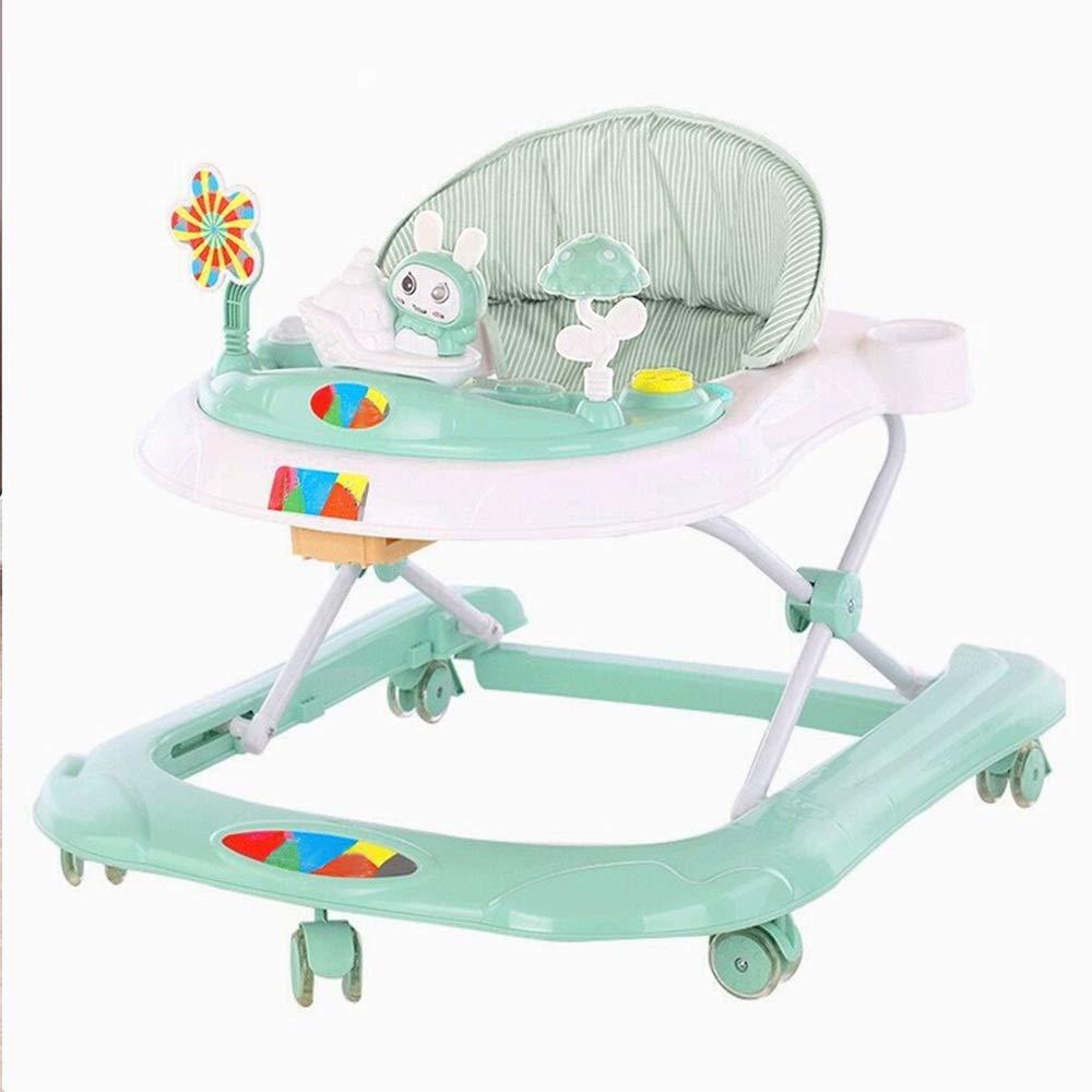Andador Primeros Pasos Correpasillos para bebé Empuje la música ...