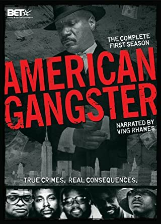 Amazoncom American Gangster Season 1 Charles Pitchford