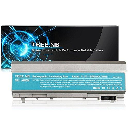 Tree NB Battery Latitude E6400 Precision product image