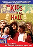 Kids in the Hall: Complete Season 1 1989-1990 [4 Discs]