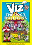 Viz the Dogs Bollocks Issues to 31