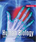 Human Biology: Concepts and Current Issues with InterActive Physiology for Human Biology CD-ROM (3rd Edition) (The Human Biology Place Series), Michael D. Johnson, 0805354344
