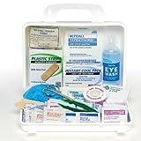 MCK13132100 - Zee Med First Aid Kit Weatherproof / Plastic Case