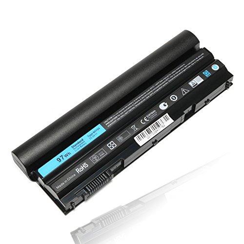 Image of 11.1V 97WH New Laptop Battery for Dell E6520 E6420 E6430