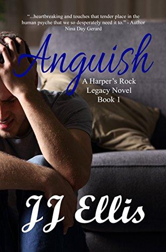 Anguish (A Harper's Rock Legacy Novel Book 1)