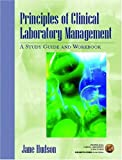 Principles of Clinical Laboratory Management 1st Edition
