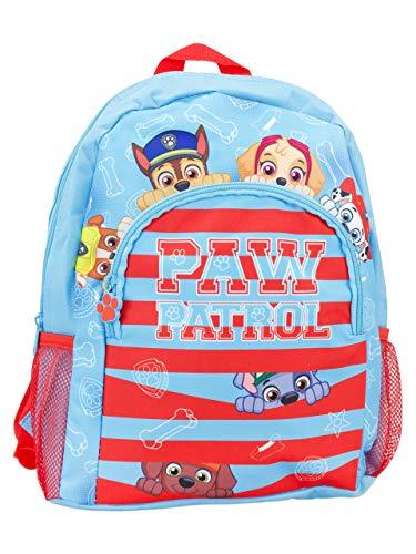 Paw Patrol Kids Chase Skye Marshall Backpack