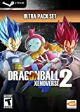 Dragon Ball Xenoverse 2 Ultra Set Pack (Season Pass) - [PC Online Game Code]