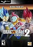 Dragon Ball Xenoverse 2 Ultra Set Pack (Season Pass) - [PC Online Game Code]