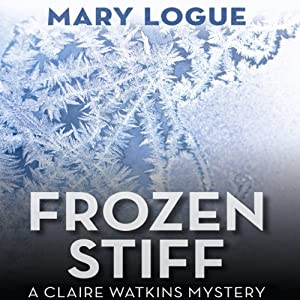 Frozen Stiff Audiobook