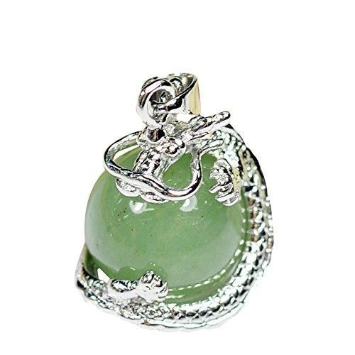 Symbol Jade Pendant - 1