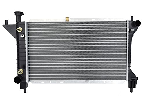 1488 RADIATOR FOR FORD FITS MUSTANG 3.8 5.0 V6 6CYL V8 8CYL