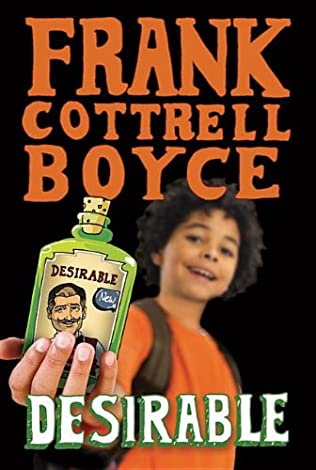 book cover of Desirable
