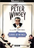 Lord Peter Wimsey - Clouds of Witness (1973)