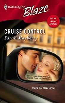 Cruise Control by [Mayberry, Sarah]