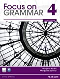 img - for Focus on Grammar 4 (4th Edition) - standalone book book / textbook / text book