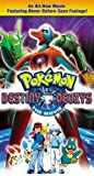 Pokemon - Destiny Deoxys [VHS]