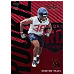 2018 Absolute #140 Justin Reid Rookie RC Rookie Texans