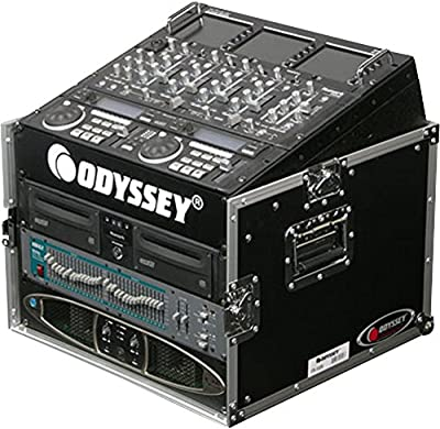 Odyssey ATA Flight Ready Combo Rack Case, from Odyssey