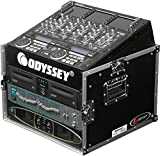 Odyssey FR1006 ATA Flight Ready Combo Rack Case