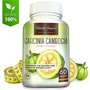 Garcinia or green coffee bean