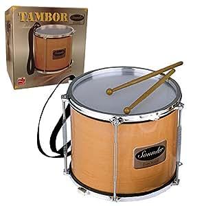 Claudio Reig 72-732 - Tambor Sounder Caja 21X26