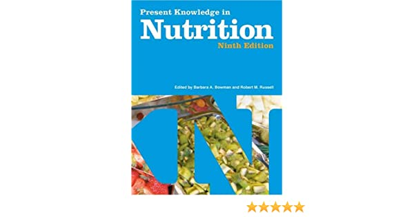 Present knowledge in nutrition volumes i and ii 9781578812004 present knowledge in nutrition volumes i and ii 9781578812004 medicine health science books amazon fandeluxe Choice Image