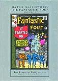Marvel Masterworks: Fantastic Four Vol. 3