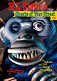 Tale of the Blue Monkey (Ghosts of Fear Street #29)