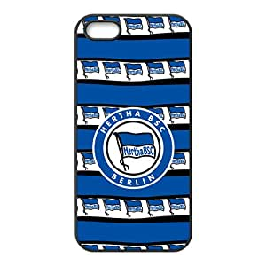 Hertha BSC Cell Phone Case for Iphone 5s