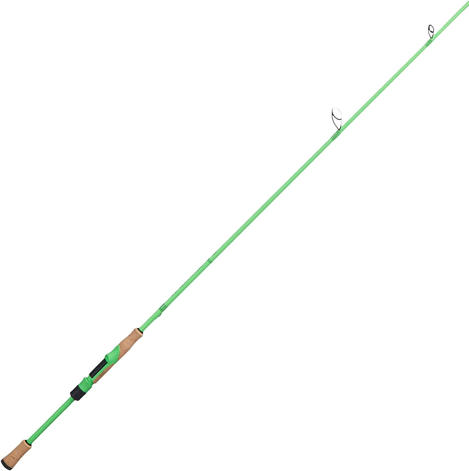 13 FISHING Fate Black 2 Freshwater Casting Fishing Rod
