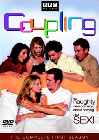 Coupling - The Complete First Season