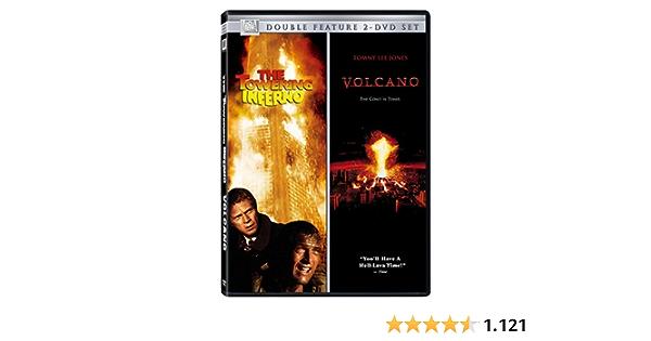 Volcano [USA] [DVD]: Amazon.es: Tommy Lee Jones, Anne Heche ...