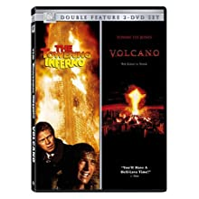 The Towering Inferno / Volcano (1997)