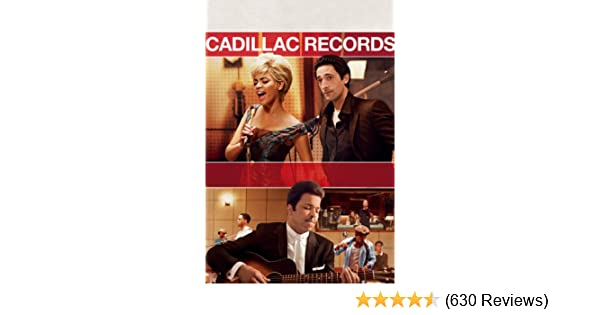 cadillac records vostfr