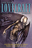 The New Lovecraft Circle: Stories